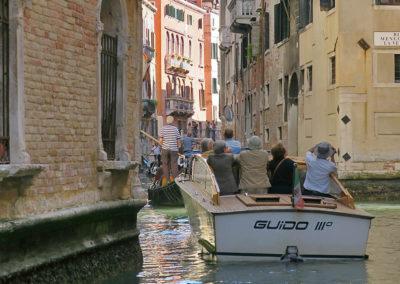 Viatges en grup, Canals de Venècia, visita, Septembre 2016, Viatge Musical, Cultura, passeig amb taxis aquàtics, Mitic Viatges
