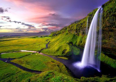 Islandia, naturaleza en estado puro (8-15 julio 2017)