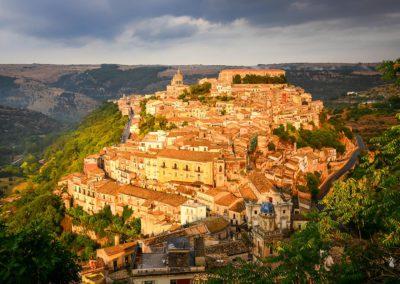 Sicilia, la joya artística del sur de Italia (3-9 marzo 2017)