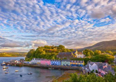Escocia, tierra de castillos y leyendas (6-14 junio 2017)