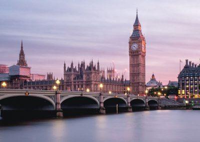 El Londres más insólito y secreto (28 noviembre-2 diciembre 2017)