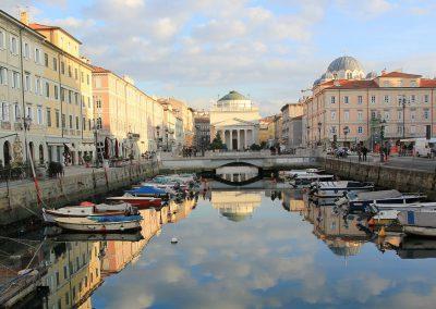 La Itàlia del Mar Adriàtic, terra de contrastos (13-17 novembre 2017)