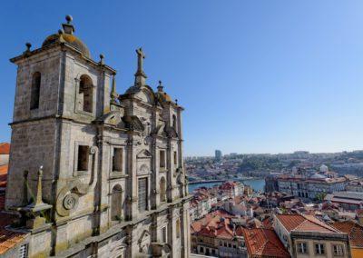 Oporto y otras joyas portuguesas (12-17 marzo 2018)