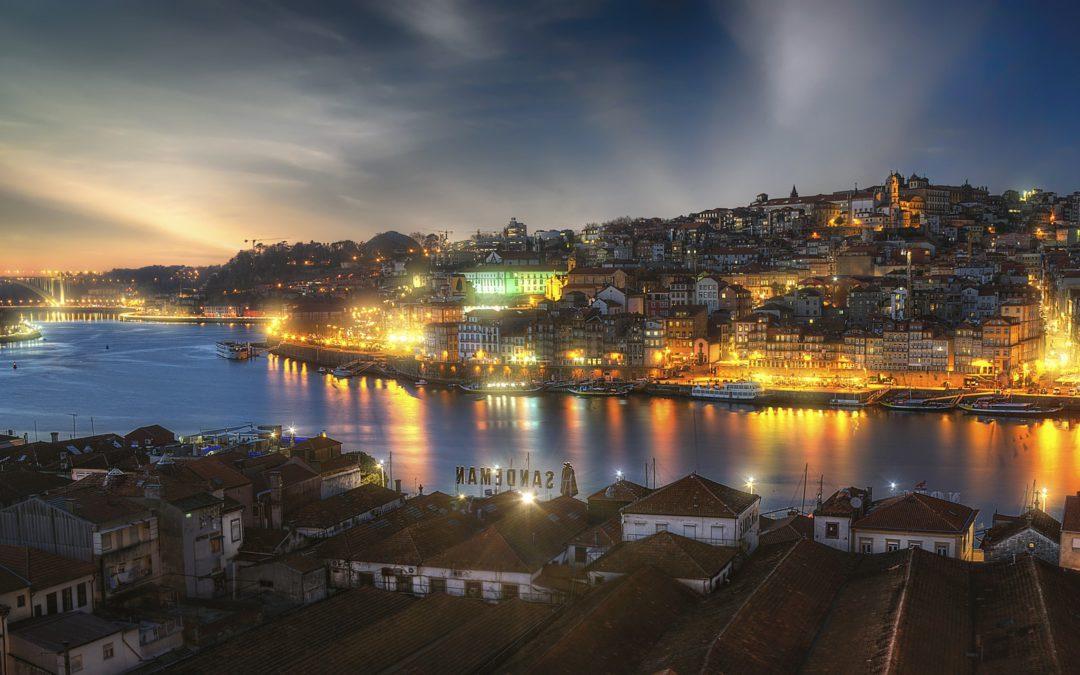 Cinc experiències imprescindibles a Porto