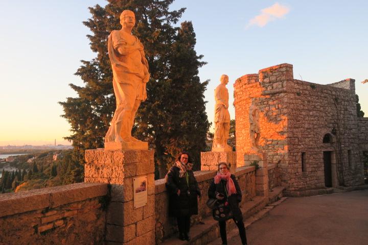 Castell de Duino