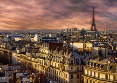 Viaje musical a París con Xavier Chavarria (3-6 octubre 2018)