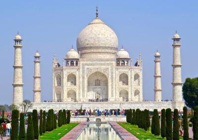 India, las maravillas de una cultura milenaria (14-28 febrero 2019)