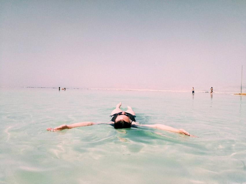 Surant al mar Mort