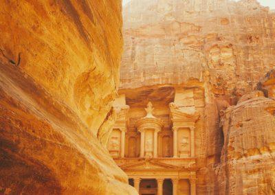 Jordania, el oasis de Oriente (Marzo 2019)