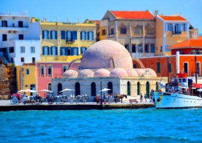 Descubriendo Creta, la cuna de la cultura mediterránea (18-24 marzo 2019)