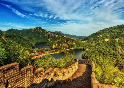 Xina, l'essència del gegant asiàtic (20 maig-4 juny 2019)