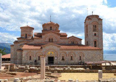 Albania y Macedonia, paisajes y monumentos Patrimonio de la Humanidad (12-20 junio 2019)