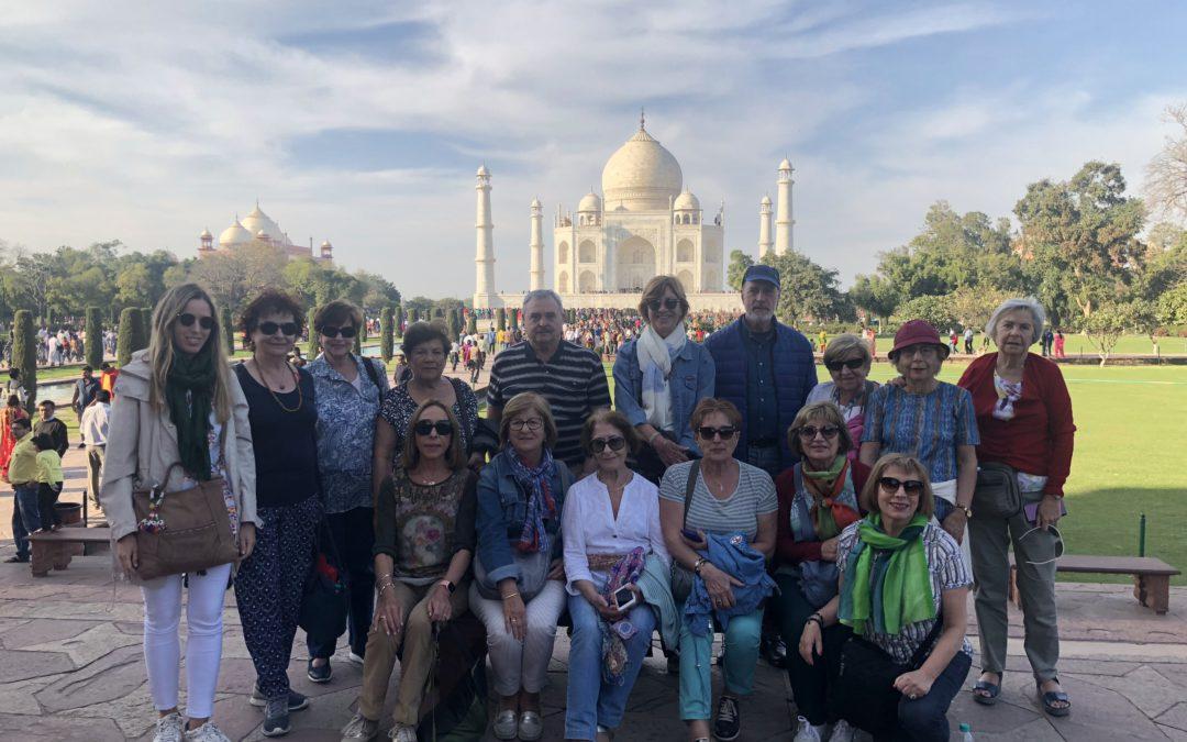 India, un viaje lleno de contrastes