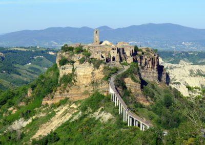 El Laci i Viterbo, un itinerari pels feus dels Papes de Roma (11-14 novembre 2019)