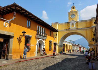 Guatemala, tesoros mayas y naturaleza espectacular (24 mayo-5 junio 2020)