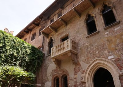 El Véneto, uno de los secretos mejor guardados de Italia (25-29 abril 2020)