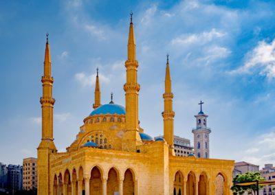 El Líban, un llegat cultural fascinant per descobrir (26 març-2 abril 2020)