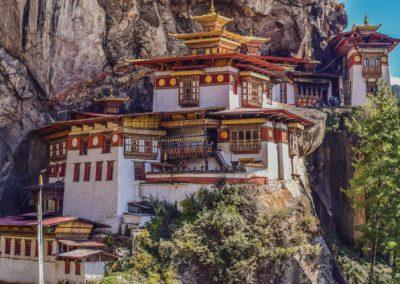 Bhutan i el Nepal, dos països a tocar del cel (1-13 maig 2020)