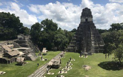 Sis motius per viatjar a Guatemala